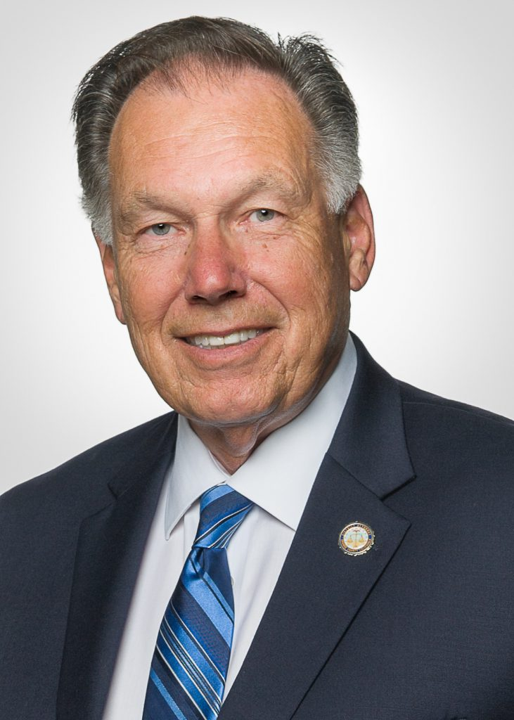 Tony Rackauckas, Orange County District Attorney