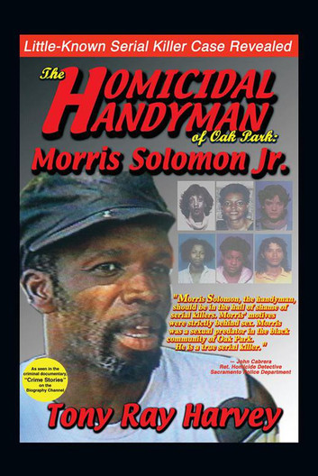 1991 Homicidal Handyman Case: My Jury Tampering Questions
