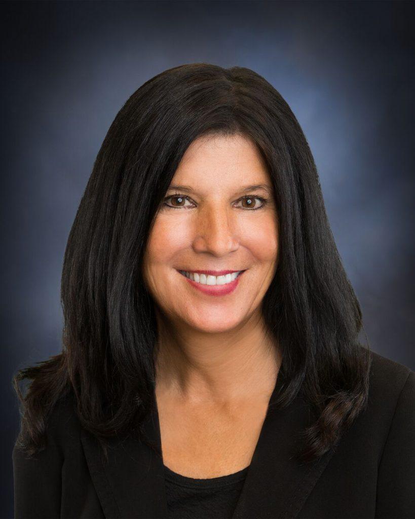 Hon. Gina Nestande, Mayor of Palm Desert